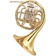 Yamaha French Horn F/Bb 567