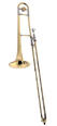 Besson Student Trombone