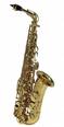 Conn Alto Saxophone 651
