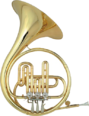 French Horn-Holton Single Bb