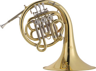 J.Michael Baby French Horn Bb