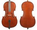 Cello-Gliga III 1/2 Dark Antique