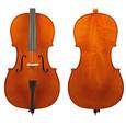 Cello-Gliga III 3/4 Nitro