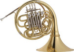 J.Michael Double French Horn