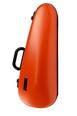 Violin Case-Bam Hightech Cabine Orangey