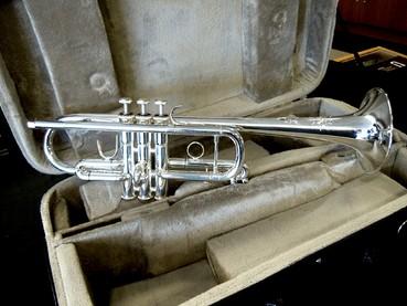 Trumpet - Eastman 'C'
