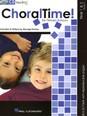 Choraltime Year 1/2  Book 2  Bk/Cd