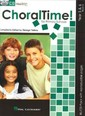 Choraltime Year 5/6  Book 3  Bk/Cd