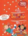 Christopher Kazoo & Bongo Boo - Bk/Dvd