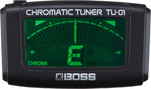 Tuner-Boss Clip-on TU-01