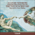 The Tallis Scholars - Allegri Miserere