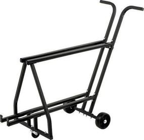 Manhasset Storage Cart-13 Stands*
