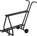 Manhasset Storage Cart-13 Stands*