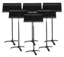 Manhasset Symphony Music Stand-Box of 6