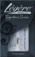 Bass Clarinet Reed - Legere Signature 2.5*