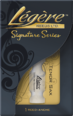Tenor Sax - Legere Signature 2.75