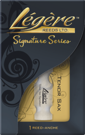 Tenor Sax-Legere Signature 3.0