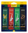 Tenor Sax Reed-Vandoren Jazz Pack 2*
