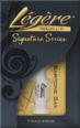 Baritone Sax-Legere Signature 3.25*