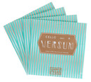 Cello Strings - Versum 4/4 Set*