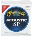 Acoustic Bass Guitar Strings - Martin - 45-100*