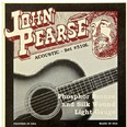 Acoustic Guitar Strings - John Pearse - 11-50*