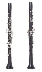 Backun Beta Clarinet