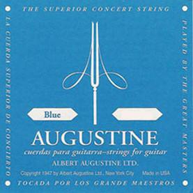 Augustine Blue 2-B