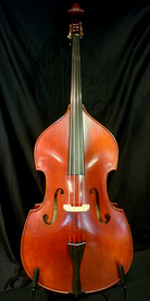 Double Bass-Gliga Vasile