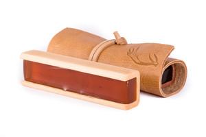 Rosin-Leatherwood - Violin Crisp