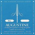 Augustine Blue 4-D